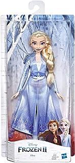 Frozen 2 Opp Character Elsa, Nylon