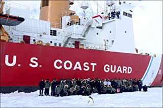 Best coast guard cutter polar sea Reviews