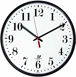 Best electric wall clocks traditional Reviews