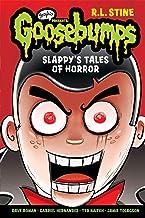 Slappy's Tales of Horror (Goosebumps Graphic Novels): A Graphix Book
