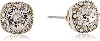 Mestige Women Earring MSER4039 with Swarovski Crystals