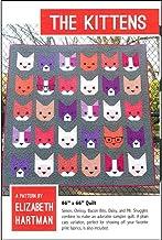 Elizabeth Hartman Ptrn The Kittens Pattern