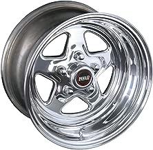 Weld Racing Pro Star 96 Polished Aluminum Wheel (15x10