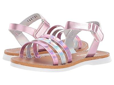 Kid Express Daleyza (Toddler) (Pink Combo) Girls Shoes