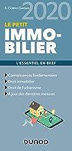 Livres Le petit Immobilier 2020 - L'essentiel en bref: L'essentiel en bref (2020) PDF