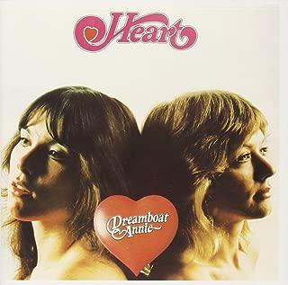 heart band dreamboat annie