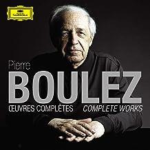 Boulez: Répons (1981 - 1984) - Coda