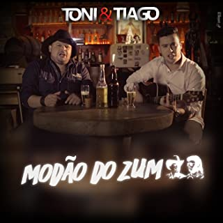 Modão do Zum - Single