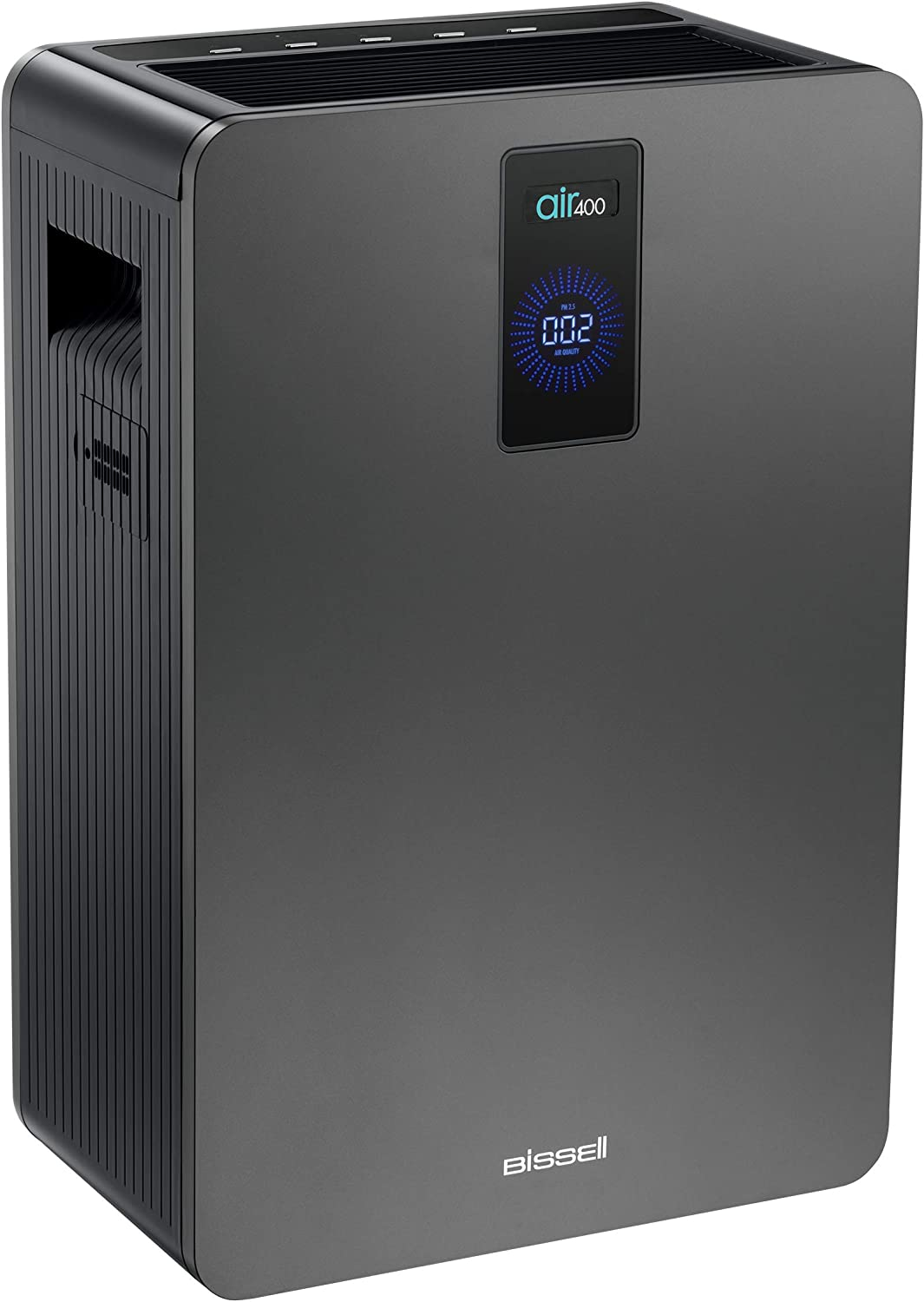 Bissell air400 Professional Air Purifier with HEPA and Carbon Filters