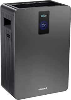Bissell air400 Air Purifier with HEPA Filter and CirQulate S