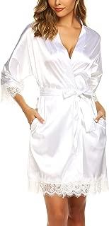 Best mrs silk robe Reviews