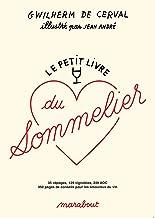 Le petit livre du sommelier (Cuisine) (French Edition)