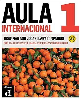 Aula Internacional Nueva edición 1 Complemento de gramátic