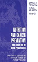 Nutrition and Cancer Prevention: New Insights into the Role of Phytochemicals