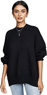 Free People Women's Easy Street Tunic Sweater