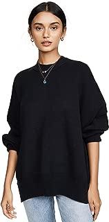 Free People Women's Easy Street Tunic Sweater