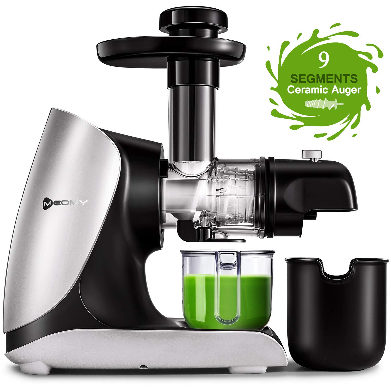 Fruit & Vegetable Tools Home & Kitchen Geedel Manual Masticating ...
