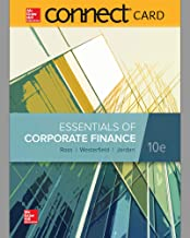 Best essentials of corporate finance connect Reviews