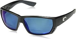Costa Del Mar Tuna Alley C-Mate 1.50 Sunglasses