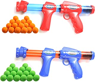 ping pong ball shooter toy