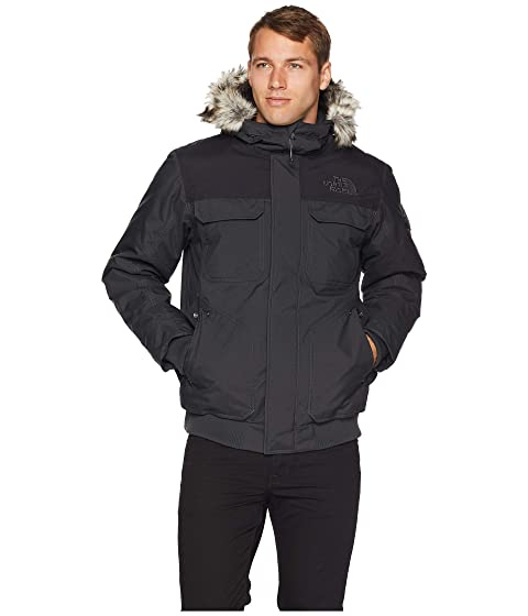 1c6267a155b3 The North Face Gotham Jacket III at Zappos.com