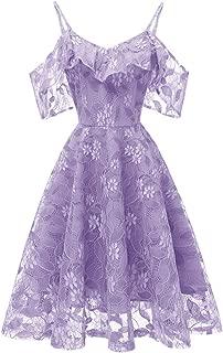 Teenager Party Dress for Girls Girl Wedding Summer Lace Girls Dress V-Neck Sling Kids Dresses for 14-20 Years Teens Dress