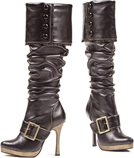88d91bcb2b01 Amazon.com: Buckle - Over-the-Knee / Boots: Clothing, Shoes & Jewelry