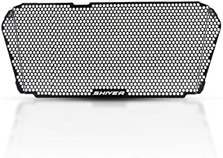 Stripe Chrom SL 750 Shiver // Griffe Aprilia SMV 750 Dorsoduro Leonardo CNC Alu Lenkergriffe Aprilia RS 125 Tuono V4 R