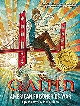 gaijin graphic novel