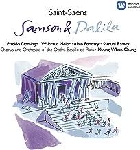Samson et Dalila - Acte I - Choeur des hébreux : Dieu d'Israël ! Ecoute la prière