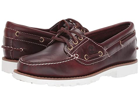 4056192380ff Timberland Noreen Lite Handsewn Boat Shoe at Zappos.com