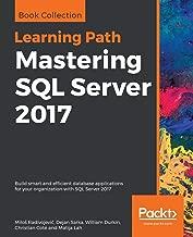 microsoft sql server database design and optimization