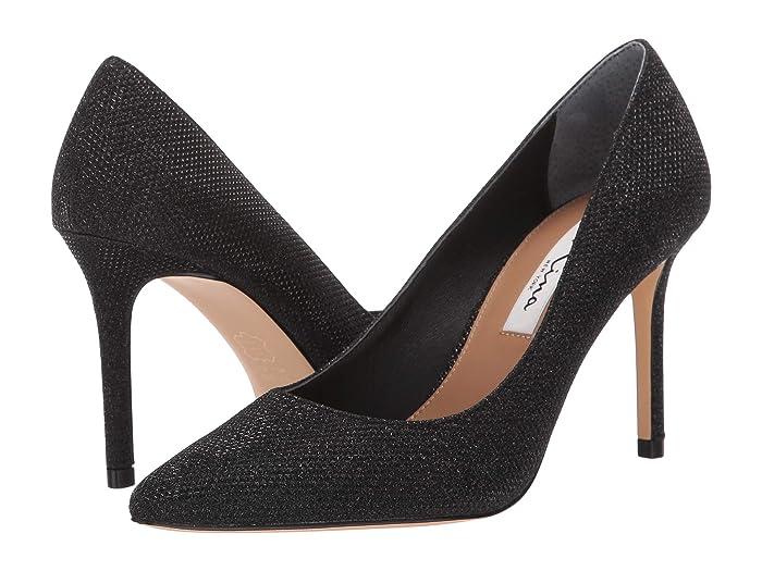 Nina  85 (Noir) Womens Shoes