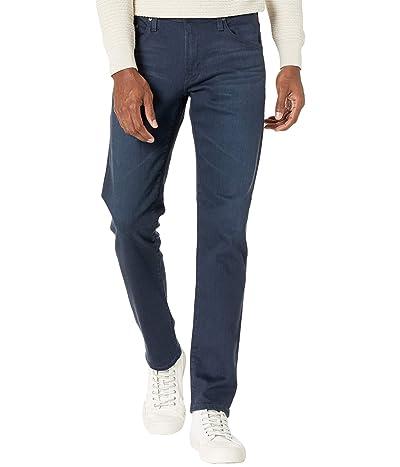 AG Adriano Goldschmied Tellis Modern Slim Leg Jeans in Orenda (Orenda) Men