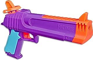 Fortnite Nerf Super Soaker HC E - Desert Eagle Water Blaster - Stealth Soakage - Kids Toys & Outdoor Play - Ages 6+