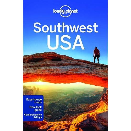 Lonely Planet Arizona Amazon