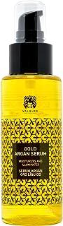 Válquer Sérum Oro Líquido con Aceite de Argán. Elexir de belleza cabello. Aceite argán cabello. Hidratación pelo -100 ml
