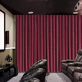 Best home theater screen curtains Reviews