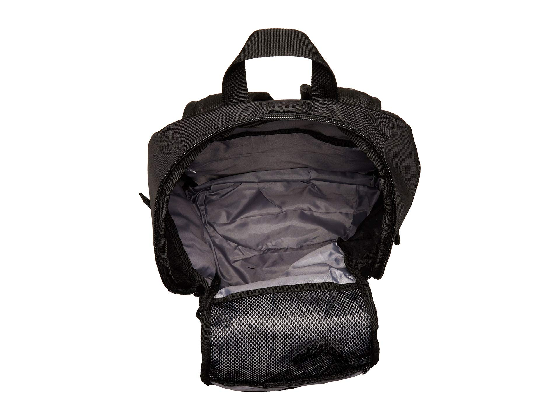 365 Basketball Backpack Creator Black Adidas AngqvZxW5