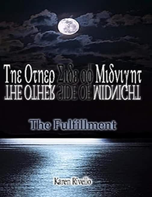 The Other Side of Midnight - The Fulfillment (English Edition)