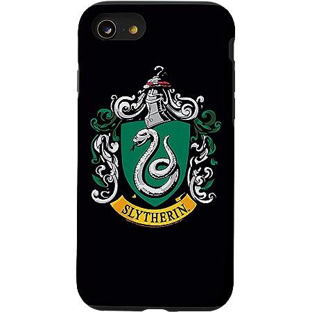 iPhone SE (2020) / 7 / 8 Harry Potter Slytherin House Crest Case