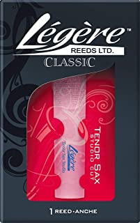 Legere Studio Cut Tenor Saxophone Reed Strength 2.5