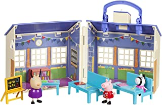 Best peppa pig school classroom Reviews