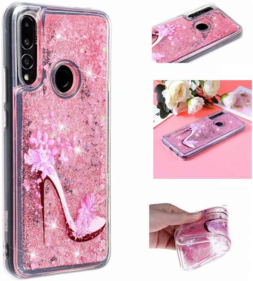 Ranking TOP5 High quality new FlipBird Huawei P Smart Z Case Full Protection Wome Body Liquid