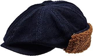 قبعة BROOD EIGHT-PANEL EARFLAP