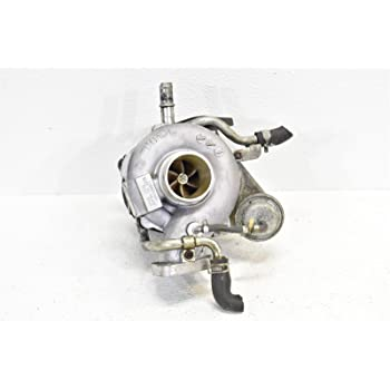 Subaru 14411AA511 Turbocharger