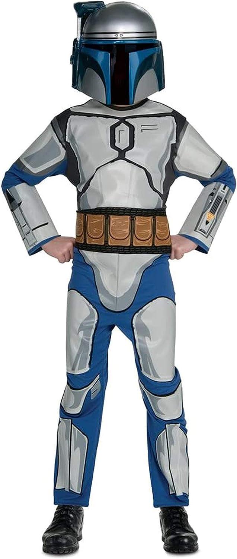 Rubie's Star Ranking TOP3 Wars Child's Jango 883023S Fett Small Costume store