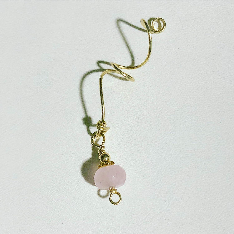 Loc Jewelry 14K Gold Filled Adjustable Bead Virginia Beach Mall Dread Gorgeous Charm Dr Jewel