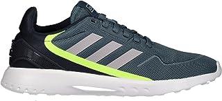 Adidas Boys Multi-Color Shoe - 6 UK