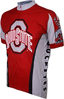 ohio state bicycle jersey